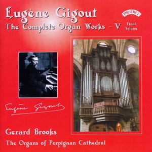 Eugene Gigout V
