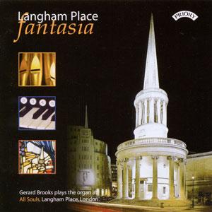 Langham Place Fantasia