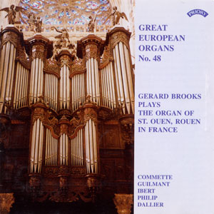Great European Organs No. 48