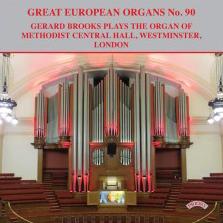 Great European Organs No. 90
