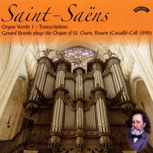 Saint-Saens 1